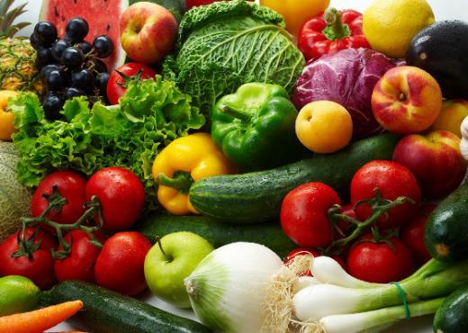 Alimentos que te dan vitalidad