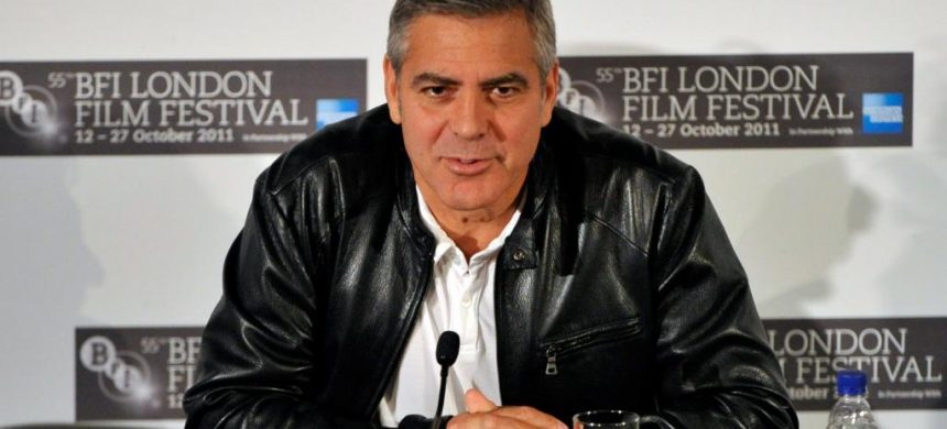 George Clooney habla sobre la importancia de la actividad cristiana en Sudán