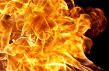 El fuego de la indignación