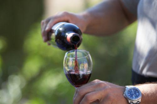 ¿Beber vino es pecado?
