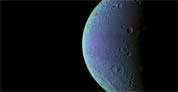 Nasa detecta oxígeno en luna de Saturno