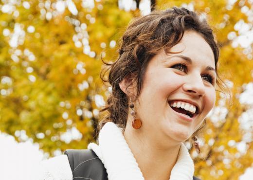 Mujer V: Ella va en búsqueda de las oportunidades