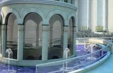 Templo de Salomón – Paseo Virtual