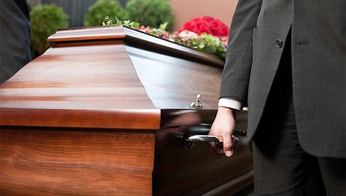 Duda de un internauta: Cremación
