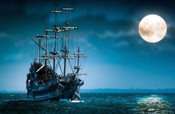 """""""Fe Racional"""" – La fe pirata"""