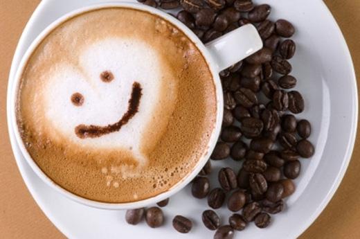 Lo bueno y lo malo de tomar café