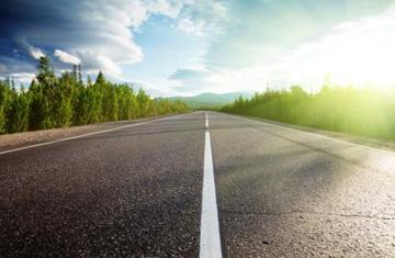 Una ruta bien definida