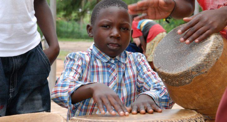 Sacrificio de niños, una realidad en Uganda