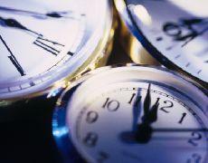 Tiempo: ¿Aliado o enemigo?