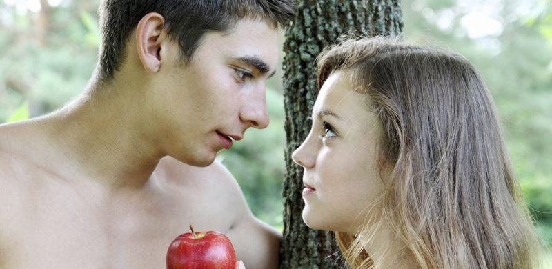Matrimonios de la Biblia: Adán y Eva