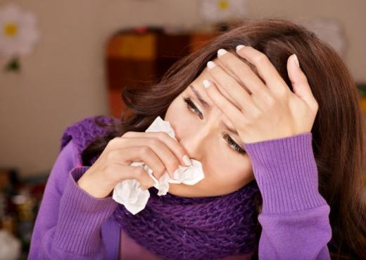 Cómo prevenir las enfermedades de otoño
