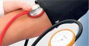 A cuidarse de la hipertensión