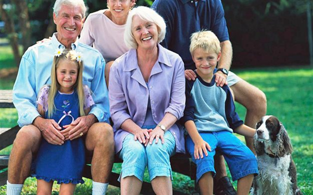 Día Mundial de la Familia
