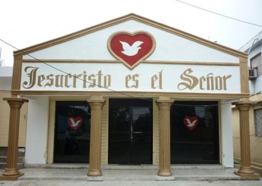 Nuevo Cenáculo en República Dominicana
