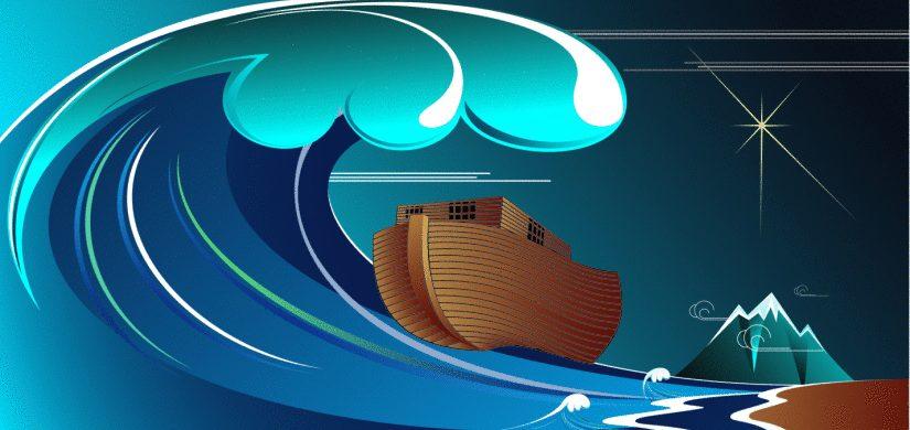 Investigador cristiano quiere probar que el diluvio se produjo