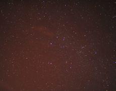 La estrella de Abraham
