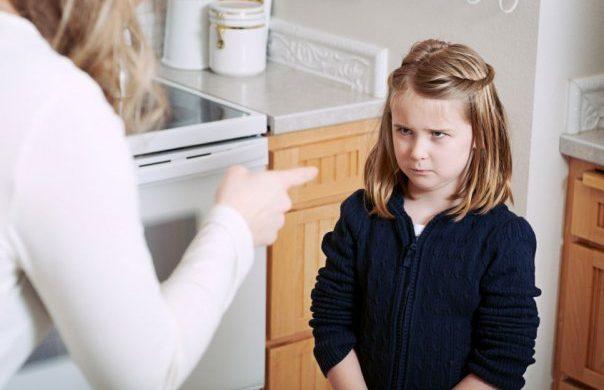 Como ser claro y objetivo al hablar con los hijos