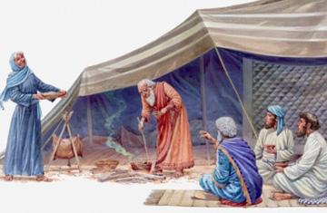 ¿Por qué Dios escogió a Abraham en medio de millones?