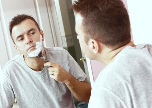 Aprenda a afeitarse