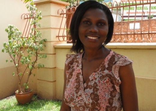 Día de la conciencia femenina en Uganda