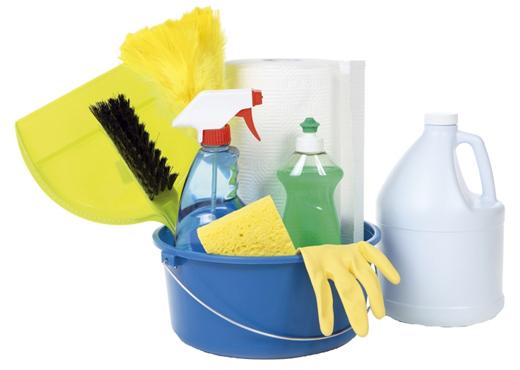 Cómo simplificar las tareas del hogar