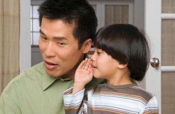 Historias de reflexión – Escuchando al niño