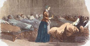 Grandes Nombres – Florence Nightingale