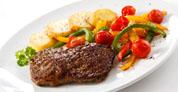 Menos carne roja igual a más años de vida