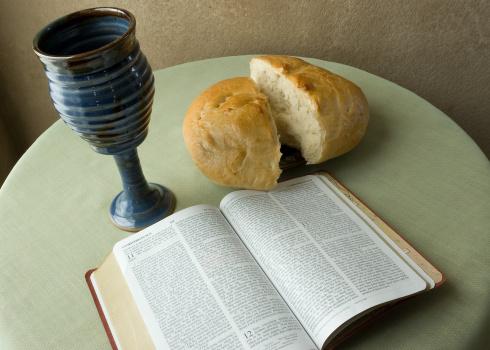 Santa Cena del Señor: los niños, ¿pueden participar?