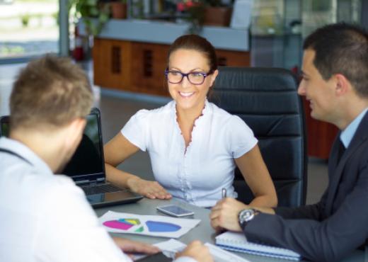 12 pasos para insertarse en el mercado laboral