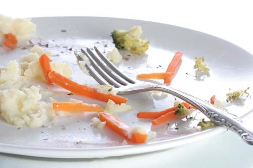 Ideas contra el derroche de comida