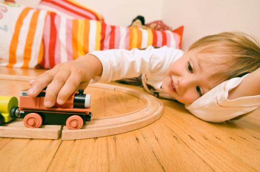 Como prevenir accidentes con los niños en las vacaciones escolares