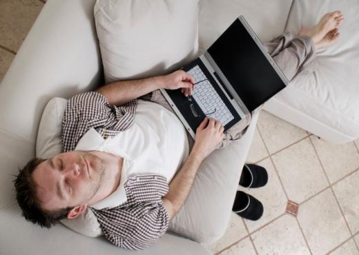 Los hombres sedentarios corren más riesgos de impotencia