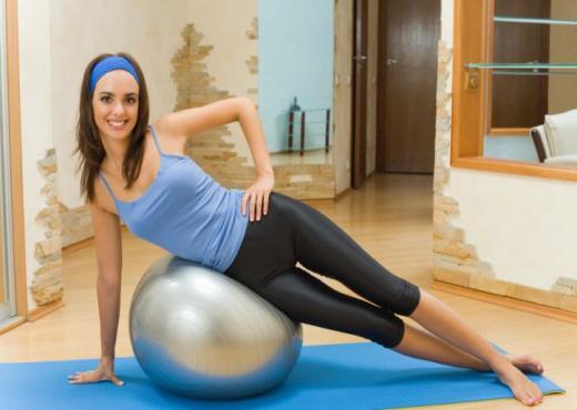 Conozca los beneficios del método Pilates