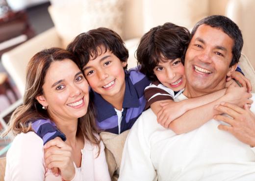 Los padres deben estimular a sus hijos en el aprendizaje de otros idiomas