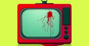 La violencia en la TV influencia a los niños
