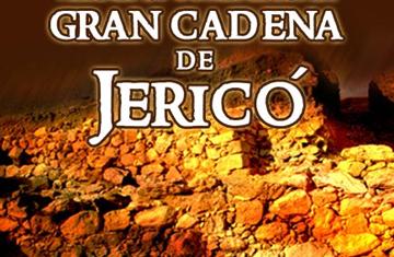 Este viernes 20 participe de la Gran Cadena de Jericó