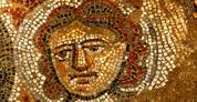 Mosaico sobre Sansón es encontrado en Galilea