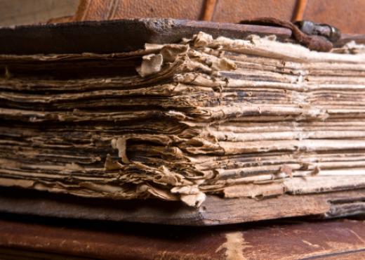 Los manuscritos del Mar Muerto son las copias más remotas del Antiguo Testamento