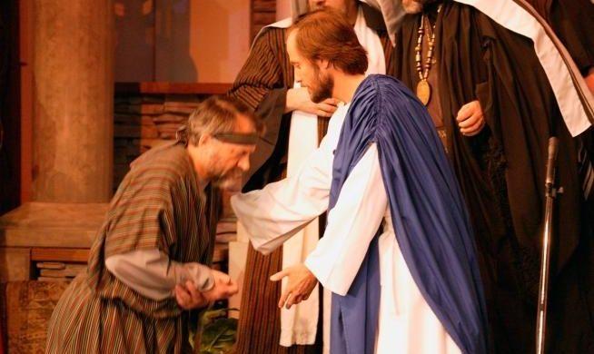 Hombres de la Biblia: Asuero