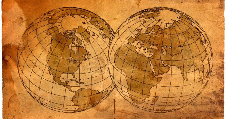 Ciencia en la Biblia: La forma redonda de la Tierra