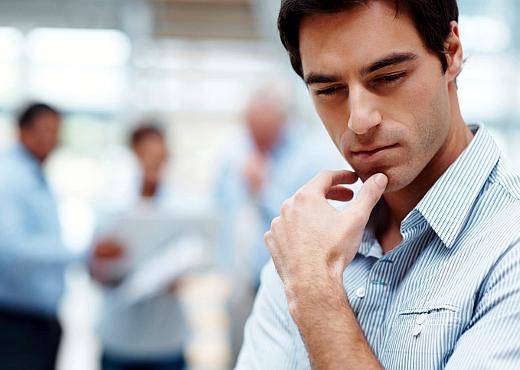 Para vencer, es necesario ignorar dudas y pensamientos negativos