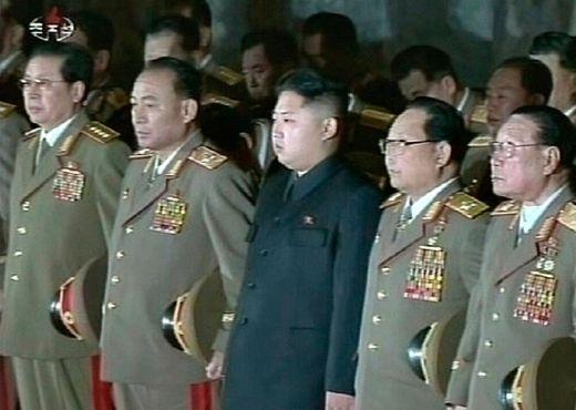 Los cristianos viven como esclavos en Corea del Norte