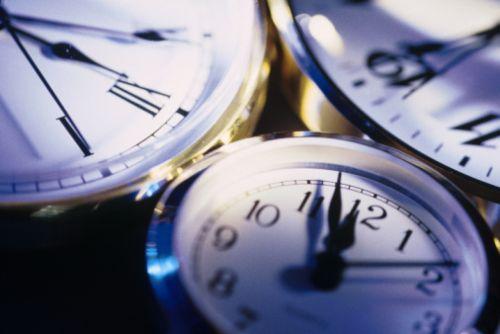 ¿Cuándo se manifestará el tiempo de Dios?