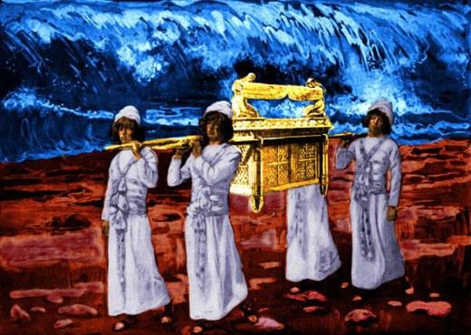 Lugares de la Biblia – Quiriat-Jearim