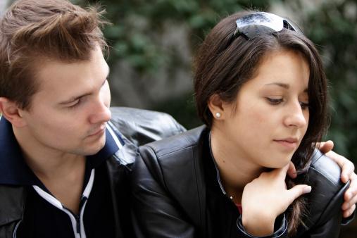 El arrepentimiento en la relación