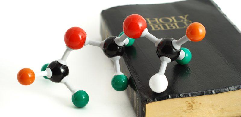 Ciencia en la Biblia – El científico y la fe