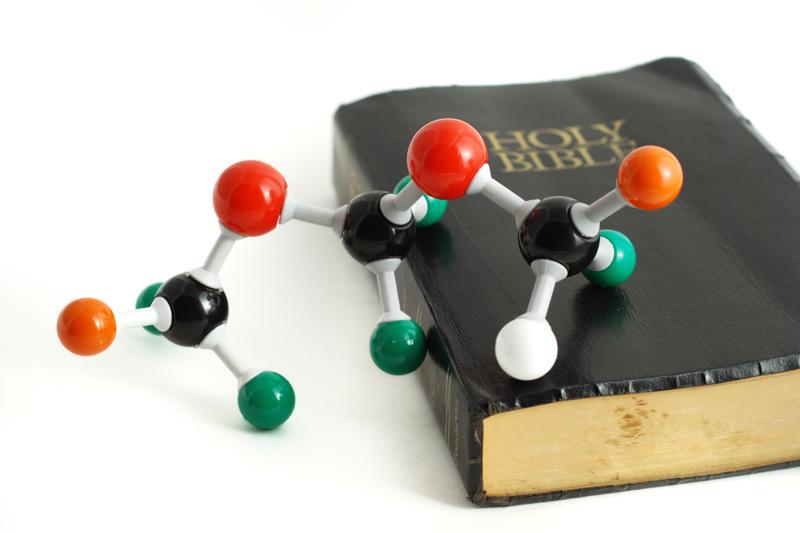 Ciencia en la Biblia - El científico y la fe | Universal