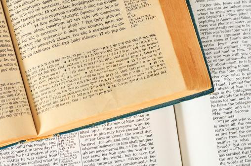 La Biblia es el libro más traducido del mundo