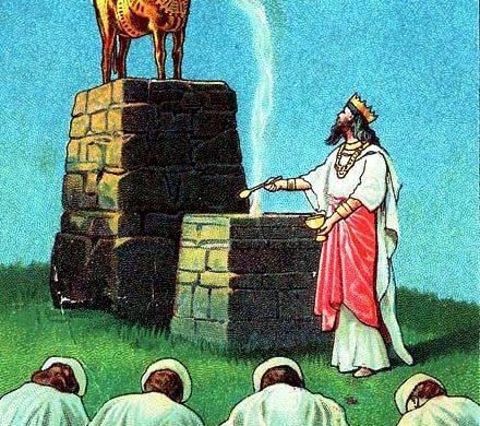 Lugares de la Biblia – Dan